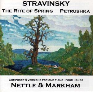 Rite of Spring/Petrushka