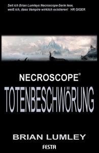 Necroscope 07. Totenbeschwörung