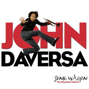 Junk Wagon-The Big Band Album