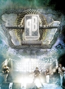 Live At Theatron Munich 2013 (DVD)