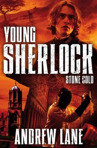 Lane, A: Young Sherlock 7/Stone Cold
