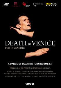 John Neumeier: Tod in Venedig