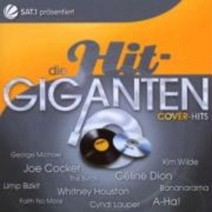 Die Hit Giganten-Cover Hits
