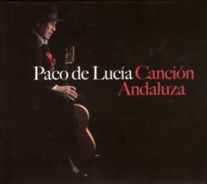 Canci¢n Andaluza (LP)