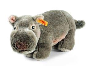 Steiff 63596 - Mocky Nilpferd, 30 cm