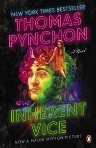 Inherent Vice. Movie Tie-In