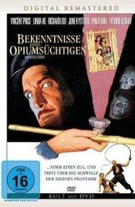 Bekenntnisse eines Opiumsüchtigen