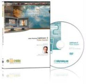 Lightroom 2 Power Session DVD