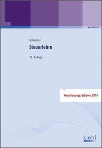 Schweizer, R: Steuerlehre