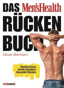 Das Men's Health Rückenbuch