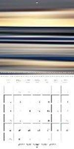 mare artistico (Wall Calendar 2015 300 &times 300 mm Square)