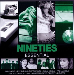 Essential-Nineties