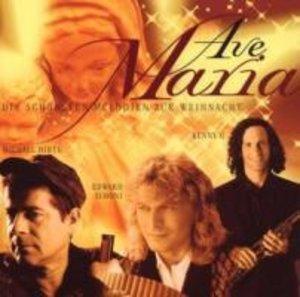 Ave Maria-Die Schönsten Melodien Zur Weihnacht