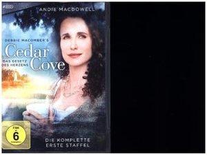 Cedar Cove - Das Gesetz des Herzens