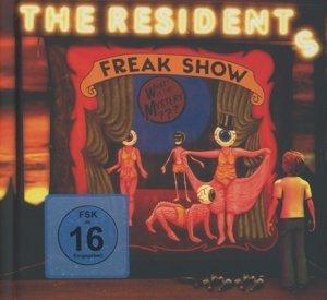 Freak Show (CD+DVD)