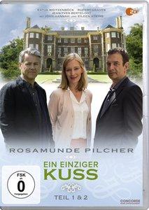 Rosamunde Pilcher - Ein einziger Kuss (Teil 1 & 2)