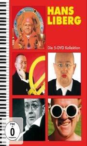 Die 5 DVD Kollektion