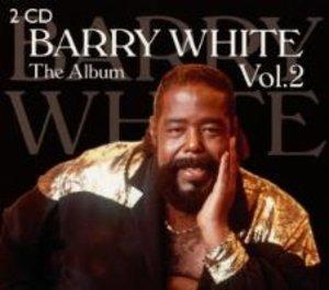 Barry White - The Album Vol. 2