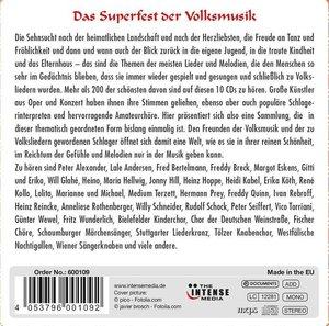 Das Superfest der Volksmusik