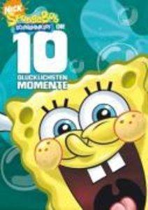 SpongeBob Schwammkopf. 10 glücklichste Momente