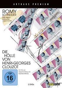 Die Hölle von Henri-Georges Clouzot. Arthaus Premium Edition