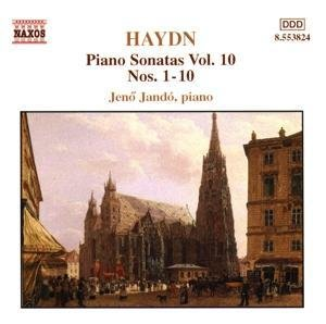 Klaviersonaten 1-10