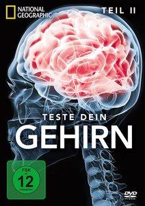 National Geographic: Teste dein Gehirn Teil 2