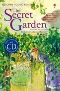 The Secret Garden. Book + CD