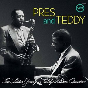Pres & Teddy (Back To Black Ltd.Edt.)