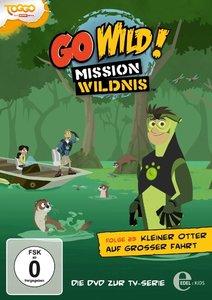 (23)DVD z.TV-Serie-Kleiner Otter