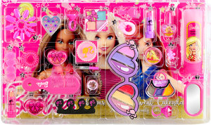 Barbie Beauty Adventskalender 2016