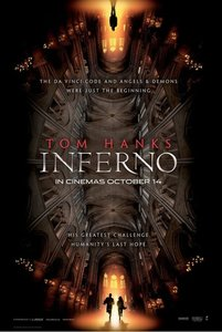 Inferno. Film Tie-In