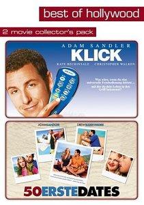 Klick / 50 Erste Dates