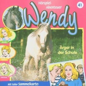 Wendy 41. Ärger in der Schule. CD
