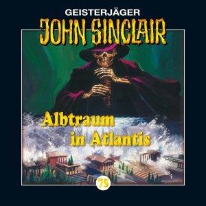 Albtraum In Atlantis/Ltd.Ed.