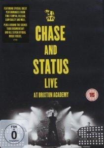 Live At Brixton Academy