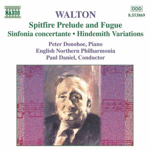 Spitfire/Sinfonia Concertante/