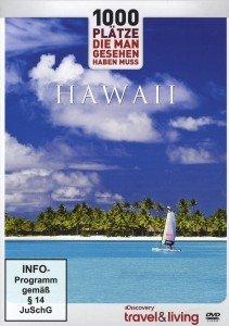 Hawaii-1000 Plätze die man gesehen haben muss
