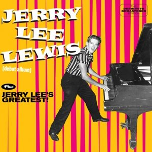 Jerry Lee Lewis+Jerry Lee's