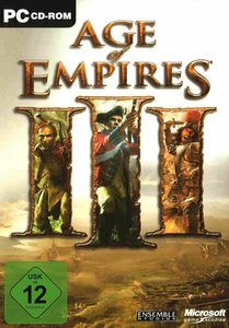 Age of Empires 3 (Grundspiel)