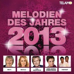 Melodien des Jahres 2013