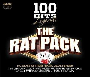 100 Hits Legends Rat Pack