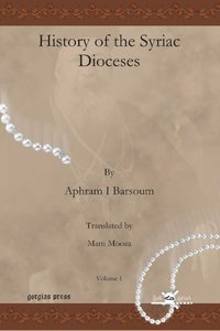 History of the Syriac Dioceses