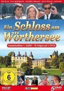 Ein Schloss am Wörthersee-St