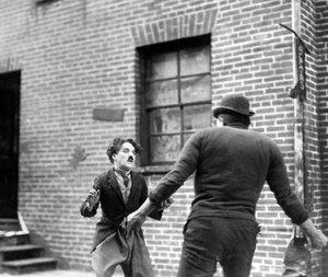 Charlie Chaplin - Der Vagabund und das Kind