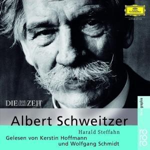 Albert Schweitzer. CD