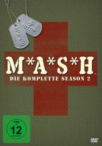 M.A.S.H. - Season 02