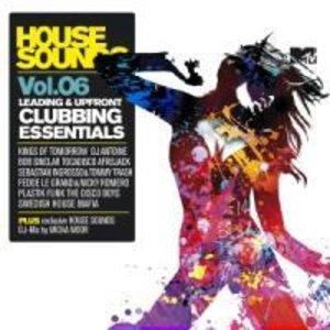 House Sounds Vol.6