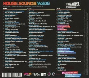 House Sounds Vol.6