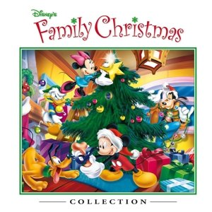 Various: Disney's Family Christmas